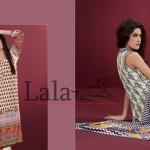 Lala Textile 2014 Fall Winter 3