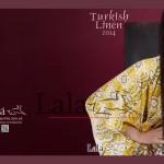 Lala Textile 2014 Turkish Linen 1