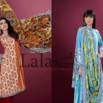 Lala Textile 2014 Turkish Linen 5