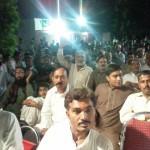 NA 149 Multan Election Meeting