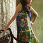 Nida Azwer Winter Collection 2014 For Women