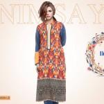 Nimsay Clothing 2014 Fall Winter 2