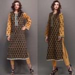 Nimsay Clothing 2014 Fall Winter 3