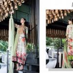 Shariq Textiles 2014 Designer Winter 10