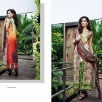 Shariq Textiles 2014 Designer Winter 12