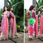 Shariq Textiles 2014 Designer Winter 3