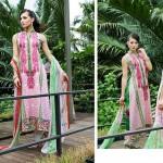 Shariq Textiles 2014 Designer Winter 4