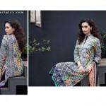 Shariq Textiles 2014 Designer Winter 7