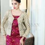 Shirin Hassan Luxury Designer Collection 2014 for Women