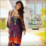 So Kamal Fall Winter Collection 2014-15 for Women