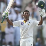 Younis Khan prove himself in the test series against Australia 2014