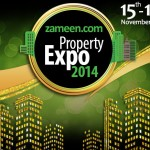 Zameen Property Expo 2014 Real Estate Event