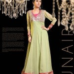 Zunaira Lounge Winter Collection 2014-15 For Women