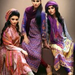 ChenOne Winter Collection 2014-15 For Women