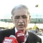Cheif Minister KPK Pervaiz Khatak