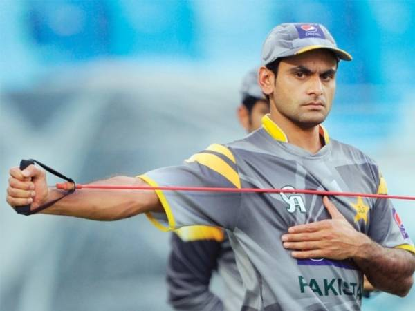 Hafeez is ready for bowling action test