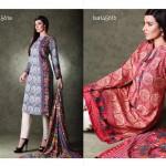 Khaadi Winter 2014 Dress 10