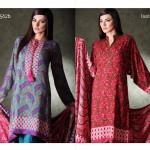 Khaadi Winter 2014 Dress 11