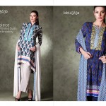 Khaadi Winter 2014 Dress 12