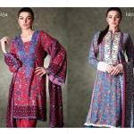 Khaadi Winter 2014 Dress 13