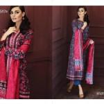 Khaadi Winter 2014 Dress 4