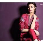 Khaadi Winter 2014 Dress 7