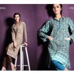 Khaadi Winter 2014 Dress 8