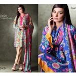 Khaadi Winter 2014 Dress 9