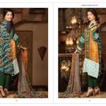 LSM Fabrics 2014 Rosette Winter 11