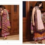 LSM Fabrics 2014 Rosette Winter 6