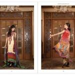 LSM Fabrics 2014 Rosette Winter 7