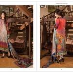 LSM Fabrics 2014 Rosette Winter 8