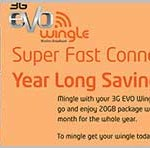 get new PTCL EVO Wingle without line rent.