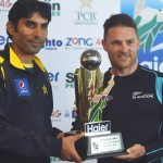 Pakistan New Zealand Test Series In UAE 2014-15 Preview