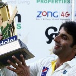 Pakistan Climbed Up in ICC Test Rankings