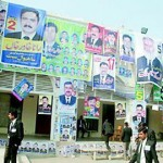 Punjab Bar Council Election in Multan