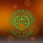 Punjab Bar Council (PBC) Logo
