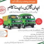 CM Punjab Apna Rozgar Scheme Details 2014