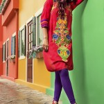 Rang Ja 2014 Winter Dress 3