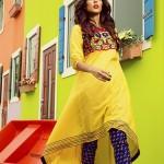 Rang Ja 2014 Winter Dress 4