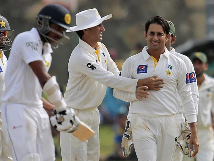 PCB has included Saeed Ajmal in Pakistan's provisional World Cup squad of 30 players