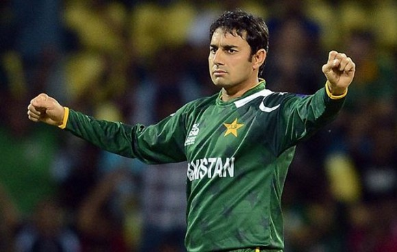saeed ajmal improves his bowling action, hopefully make come back in world cup 2015