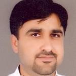 Advisor to Chief Minister Balochistan on Fisheries Akbar Askani