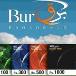 Burq Broadband offers WiFi service in Pakistan with affordable Charges