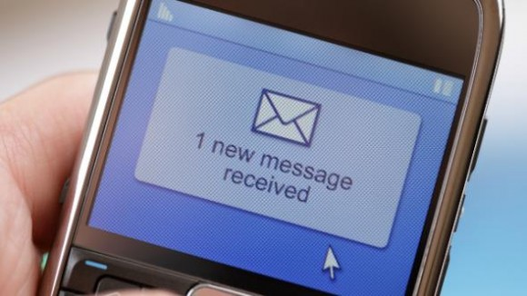 FIA SMS Alert