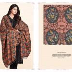 Kayseria Winter 2014-15 Silk Suit 10