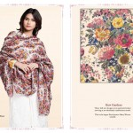 Kayseria Winter 2014-15 Silk Suit 12