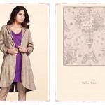 Kayseria Winter 2014-15 Silk Suit 16