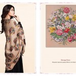 Kayseria Winter 2014-15 Silk Suit 5