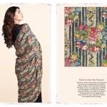 Kayseria Winter 2014-15 Silk Suit 7